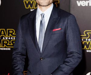 star wars, the force awakens, and oscar isaac image