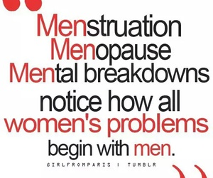 men, problem, and woman image