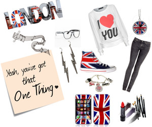 london and one thing image