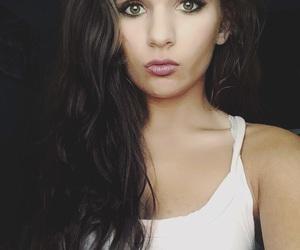brunette, life, and justin bieber image