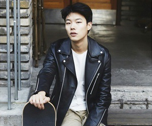 ryu jun yeol image