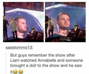 liam payne, one direction, and funny image