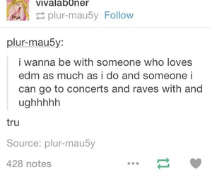 concerts, life, and raves image