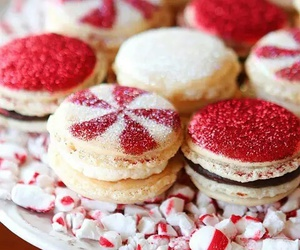 christmas, yummy, and food image