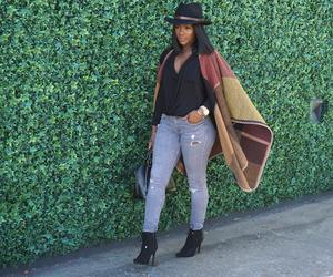 fashion, brownskin, and lover4fashion image