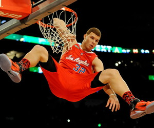 Basketball, sport, and clippers image