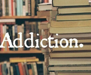 books, adicction, and booklovers image