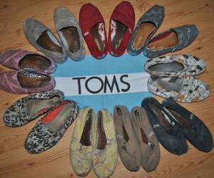 flag, shoes, and toms image