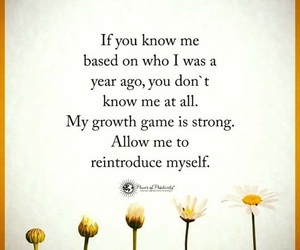 life, quotes, and growth image