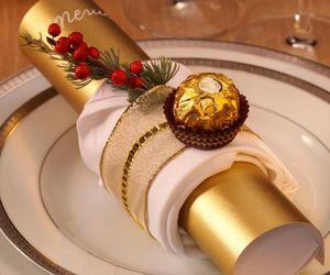 christmas, luxury, and love image