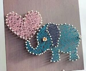 diy and elephant image