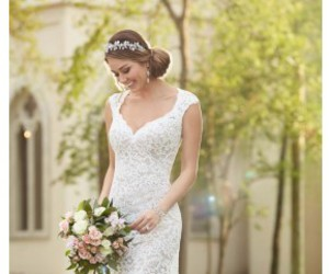 wedding dresses and wedding gowns image