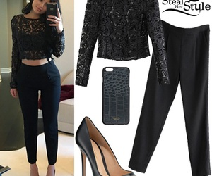 steal her style and kylie jenner. image