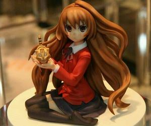 action figure, anime cute, and toradora image