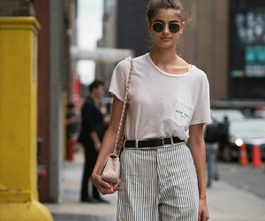 fashion, style, and taylor hill image