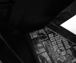 gta 5 and play station 4 image