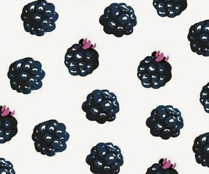 background, wallpaper, and blueberries image