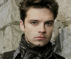 mad hatter and sebastian stan image