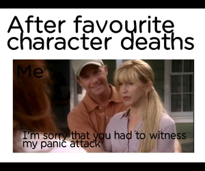 Desperate Housewives, fandom, and tom and lynette image