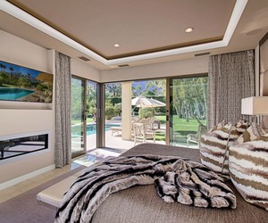 bedroom, for sale, and interior image