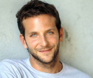 bradley cooper, blue eyes, and cooper image