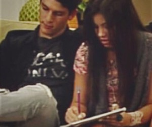 ♥, every witch way, and rahart adams image