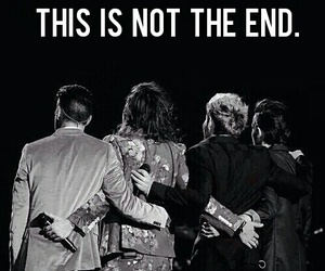 one direction, this is not the end, and liam payne image