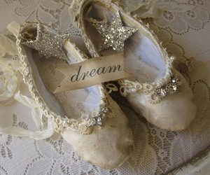 Dream, ballet, and shoes image