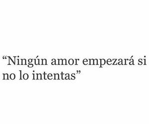 amor, desamor, and frases español image