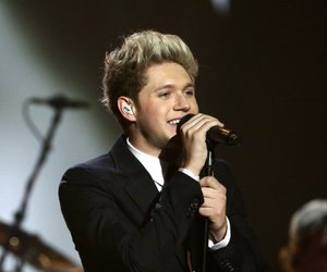 niall horan, one direction, and 1d image