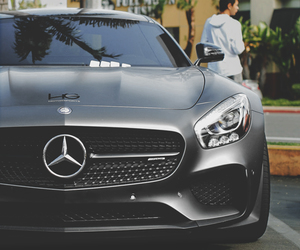benz, affluence, and wealth image