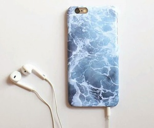 accessories, iphone, and music image