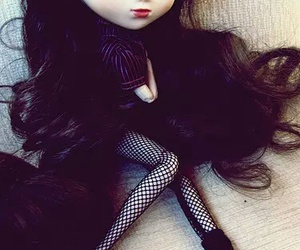 pullip and doll image