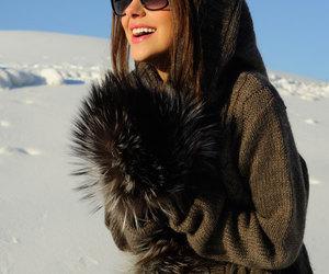 exotic, girl, and fashion image