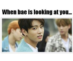 bts, kpop meme, and bangtan image