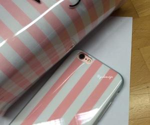 iphone, pretty, and Victoria's Secret image