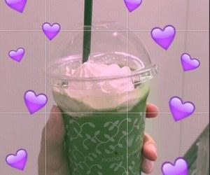 bubble tea, grunge, and japan image