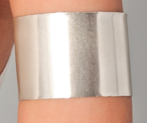 Maison Martin Margiela and arm cuff image