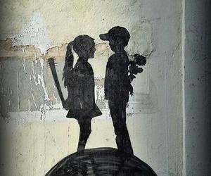 art and boy image