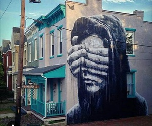 art and street art image
