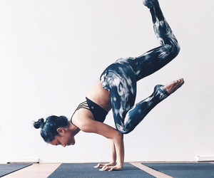 fitness, healthy, and inspiration image