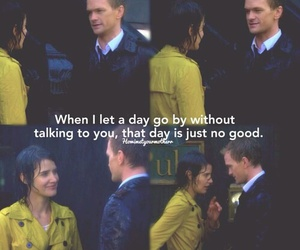 himym, love, and barney image
