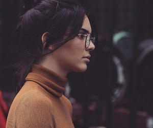 beautiful, vintage, and kendall jenner style image