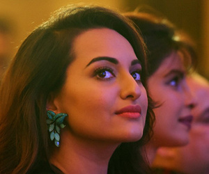 indian and sonakshi sinha image