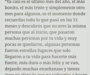 frases, december, and love image