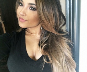 becky g, becky, and hair image