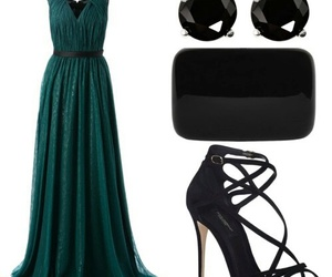 elegante and outfit image