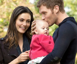 The Originals, hayley, and hope image
