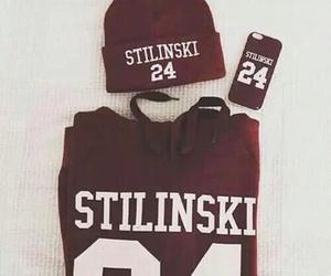 teen wolf, stilinski, and stiles image