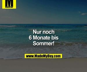 deutsch, sommer, and sprüche image